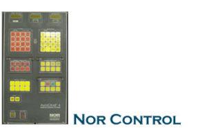 Nor control