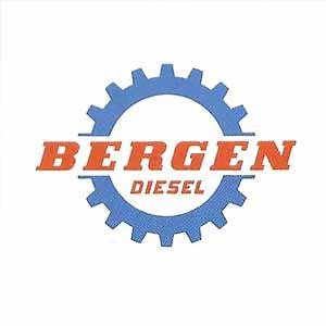 BERGEN Main Engine