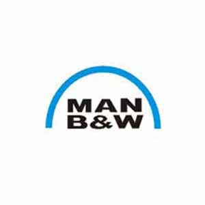 Man B&W 8 L 55 GFCA