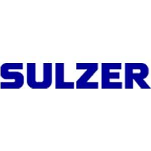 Sulzer 8 RTA 96 CB