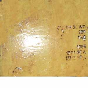Sulzer 9 S 20 H