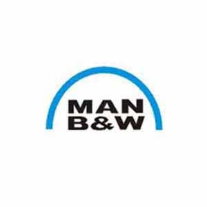 Man B&W 5 L 50 MC