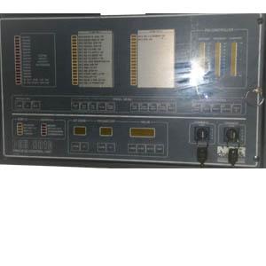 PCU 8810 PROCESS CONTROL UNIT NOR CONTROL