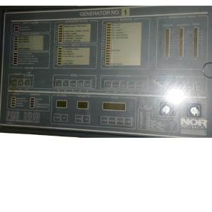 PMU 8810 POWER MANAGEMENT UNIT NOR CONTROL