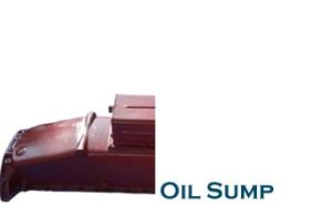OIL SUMP DETUZ 816