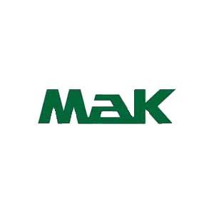 Mak Connecting Rod