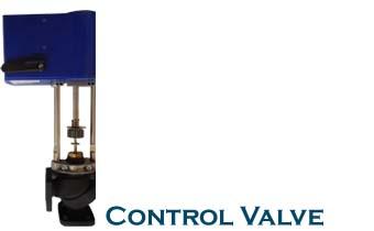CONTROL VALVE 340X210