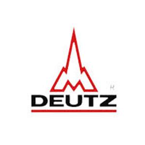 Deutz Main Engine